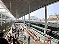 2019 Platform 6,7 of Wuxi Station.jpg