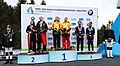 2020-03-01 Medal Ceremony Skeleton Mixed Team competition (Bobsleigh & Skeleton World Championships Altenberg 2020) by Sandro Halank–028.jpg