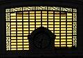 20 Estació de França, finestral del rellotge.JPG