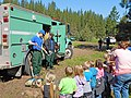 22nd Year of Kids in the Woods at the Modoc National Forest (28446553806).jpg
