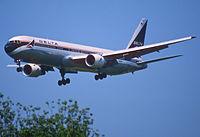 N183DN - B763 - Delta Air Lines