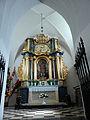 250513 Altar in the church of St. Florian in Koprzywnica - 14.jpg