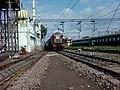 2875 Neelachal Express headed by LDH WDM3A ^18833 - Flickr - Dr. Santulan Mahanta.jpg