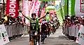 2 Etapa-Vuelta a Colombia 2018-Ciclistas Peloton 14.jpg
