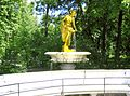 312. Peterhof. Lower Park. Fountain Danaida.jpg