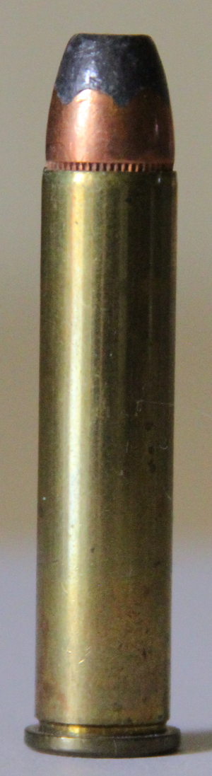 .357 Remington Maximum - Image: 357maximum