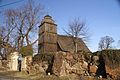 3674viki Kościółek z cmentarzykiem w Obórkach. Foto Barbara Maliszewska.jpg