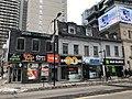 372-374-376 Yonge street Toronto in 2019.jpg