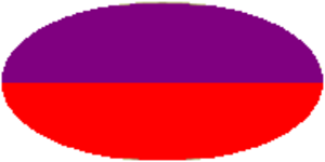 38th Battalion (Australia) - Image: 38th Battalion AIF Unit Colour Patch