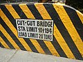 3950NAIA Road Pasay City Bridges Parañaque Landmarks 04.jpg