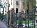 3 Botaniczna Street in Kraków 2014 bk14.jpg
