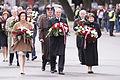 4.maija svinīgā ziedu nolikšana pie Brīvības pieminekļa (13917332388).jpg