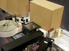 Reliable Auto Parts >> Label printer applicator - Wikipedia