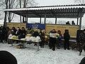 40 батальйон День Збройних Сил України (15956579781).jpg
