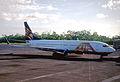 427ab - ATA - American Trans Air Boeing 737-83N; N301TZ@ITO;03.10.2006 (4950115420).jpg