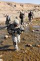 4th Infantry Rgt. in Zabul Province 2010-10-01.jpg