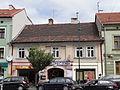 616138 pow krakowski gm Skawina Skawina Rynek 18 01.JPG