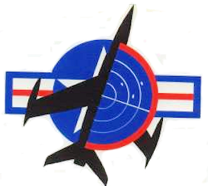 Highlands Air Force Station - Image: 646th Radar Squadron Emblem