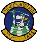 703 Tactical Air Support Sq emblem.png