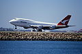 70ce - Qantas Boeing 747-300; VH-EBW@SYD;04.09.1999 (4704340893).jpg