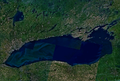 77.94927W 43 Lake Ontario Landsat 7 Visible Color.png