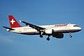 82ak - Swissair Airbus A320-214; HB-IJM@ZRH;01.02.2000 (5362872785).jpg