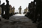 82nd Airborne, 16 Air Assault make first jumps for bilateral exercise 150317-A-DP764-001.jpg