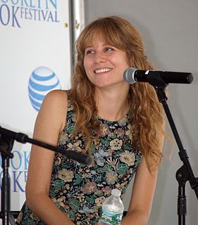 Annie Baker American playwright and teacher
