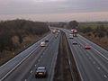 A1(M) near Barton - geograph.org.uk - 94088.jpg