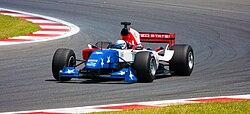 A1 Grand Prix, Kyalami - Team United States.jpg