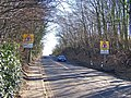 A2, Hartlip Hill - geograph.org.uk - 682701.jpg