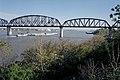 A4k007 6mp Roy Mechling at Big Four Bridge (6372260735).jpg