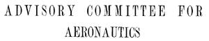 Advisory Committee for Aeronautics - Image: ACA name