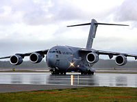 00-0180 - C17 - Air Mobility Command