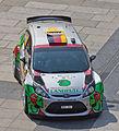 ADAC Rallye Deutschland 2013 - Fahrerpräsentation auf dem Roncalliplatz-4640.jpg