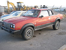 AMC Eagle 2-door sedan & AMC Eagle - Wikipedia