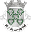 Coat of arms of Armamar