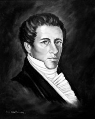 James Sevier Conway - Image: AR Conway James Sevier