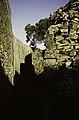 ASC Leiden - Rietveld Collection - East Africa 1975 - 05 - 034 - The inner wall of the ruins of Great Zimbabwe - Masvingo, Zimbabwe.jpg