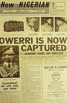 Biafra - Wikipedia