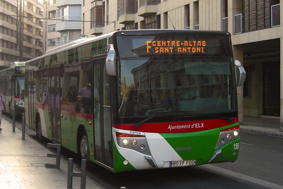 AUESA - Scania