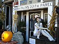 A 'Sarah Palin's Death Panel' halloween display.jpg