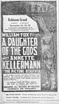 A Daughter of the Gods 1916 advert.jpg