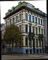A Lighthearted House with Decorations - panoramio.jpg