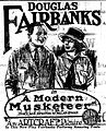 A Modern Musketeer1918-newspaperad.jpg