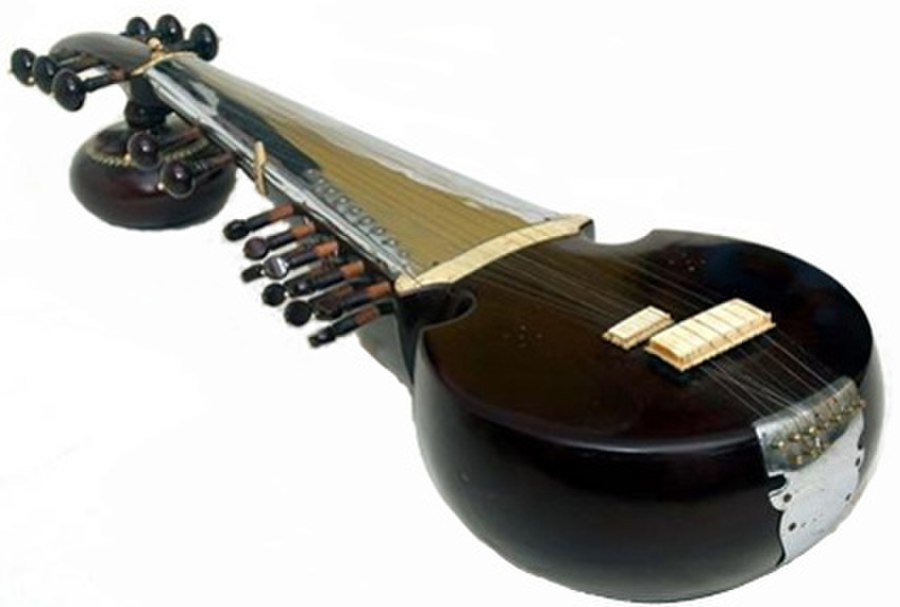 Sitar vs. Veena - What's the difference? | Ask Difference