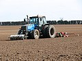 A farmer tilling his field - geograph.org.uk - 1761803.jpg