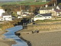 A pleasant way of spending a November afternoon at Aberdaron - geograph.org.uk - 603499.jpg