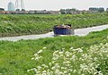 A small boat on the river Hull - geograph.org.uk - 769069.jpg