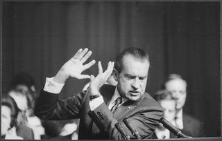 Nixon Family Assistance Plan (1969) Welfare program